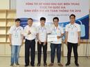 """Duy Tân vô địch cuộc thi """"Sinh viên với An toàn Thông tin 2018"""" khu vực miền Trung"""