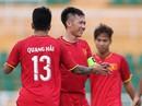Những nhà vô địch AFF Cup 2008 tái ngộ tại sân Thống Nhất