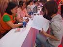 Sàn việc làm TP HCM: Thiếu hụt lao động phổ thông