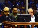 Hai cựu thủ lĩnh Khmer Đỏ lãnh thêm án chung thân vì tội diệt chủng