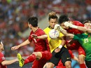 Tuyển Việt Nam đá bại Malaysia: Khi cả đội cùng phòng ngự