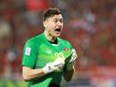 Đặng Văn Lâm vào top 5 thủ môn xuất sắc nhất châu Á