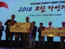 Doanh nghiệp Hàn Quốc đầu tư hơn 61,4 tỉ USD vào Việt Nam