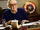 Stan Lee, hãy yên nghỉ!