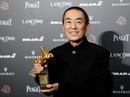 Trương Nghệ Mưu thắng giải Kim Mã, Củng Lợi xúc động