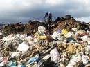 Khốn khổ với bãi rác lớn nhất Đà Nẵng