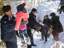 Công dân Mỹ xin tị nạn ở Canada tăng gấp 6 lần