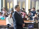 """Ông Phan Văn Vĩnh thừa nhận tội """"Lợi dụng chức vụ"""""""
