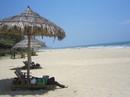Tắm biển giữa trưa, 2 du khách Hà Lan bị chết đuối