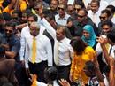 """Maldives: Tân chính phủ được """"thừa kế"""" món nợ Trung Quốc 3 tỉ USD"""