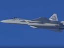 """Nga tung video Su-57 """"bị đẩy tới giới hạn"""" ở Syria"""