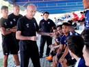 Philippines - Thái Lan: Thử tài HLV G.Eriksson
