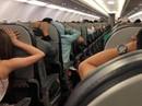 Máy bay đi Hà Nội quay lại Tân Sơn Nhất sau hơn 30 phút