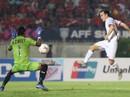 Myanmar - Việt Nam 0-0: Chia điểm tiếc nuối tại Thuwunna