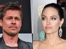 Brad Pitt xin Angelina Jolie bàn quyền nuôi con ngoài tòa