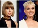 Katy Perry đánh bại Taylor Swift và Rihanna về thu nhập