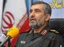 """Nhiều căn cứ Mỹ """"nằm trong tầm bắn"""" của tên lửa Iran"""