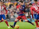 Atletico Madrid - Barcelona: Thủ chắc đấu công cường