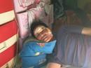 CLIP: Lời kể của tài xế ba gác trong vụ tai nạn kinh hoàng ở Bình Phước