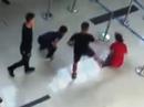 Bộ GTVT đề nghị xử nghiêm kẻ hành hung nữ nhân viên hàng không