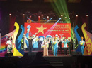 """Hơn 2.100 diễn viên tham gia hội diễn """"Bài ca người lao động"""""""
