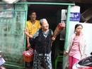 Bà Rịa - Vũng Tàu gõ cửa nhà dân vận động đến nơi an toàn