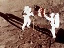 """Nga quyết lên mặt trăng kiểm tra """"dấu chân"""" Mỹ"""