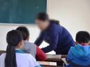 """Trường """"ém"""" thông tin, để mặc học sinh bị tát vì sợ không đạt chuẩn quốc gia?"""