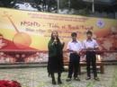 """Sở VH-TT TP HCM sẽ hỗ trợ chương trình """"Sân khấu học đường"""""""