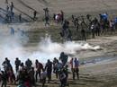 Mỹ đóng cửa biên giới với Mexico vì người di cư quá khích