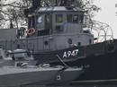 Nga chuẩn bị buộc tội thủy thủ Ukraine trên 3 tàu bị bắt