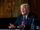 """Ông Trump """"nhá"""" đòn sốc với Trung Quốc"""