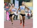 Tú Chinh phá 3 kỷ lục Đại hội Thể thao toàn quốc