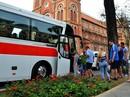 TP HCM giảm tới 50% giá tour cho du khách dịp 320 năm Sài Gòn-TP HCM