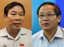 Khởi tố, bắt 2 cựu bộ trưởng Nguyễn Bắc Son, Trương Minh Tuấn