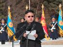 """Hàn Quốc """"soi"""" ông Kim Jong-un bằng video 3D"""