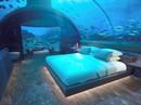 Khách sạn dưới biển đầu tiên