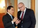 Việt Nam - Đức sẽ đối thoại chiến lược giữa hai Bộ Ngoại giao