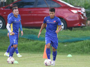 HLV Park Hang-seo gọi 37 cầu thủ, vẫn có Hà Đức Chinh