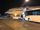 Gặp sự cố, chuyên cơ chở bà Merkel tới dự G20 hạ cánh bất thường