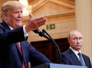 Điện Kremlin lên tiếng việc ông Trump hủy gặp ông Putin phút chót