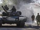 Tổng thống Ukraine tung bằng chứng xe tăng Nga rầm rộ tới biên giới