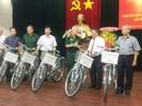 Trao học bổng cho sinh viên là con Bộ đội Biên phòng