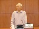 Tổng Bí thư, Chủ tịch nước làm Trưởng Ban Chỉ đạo xây dựng quy hoạch cán bộ cấp chiến lược