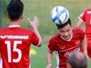 HLV Park gây sốc, Quả bóng vàng bật khóc