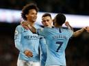 Tung đòn trừng phạt khủng khiếp, Man City và Chelsea trở lại đỉnh bảng