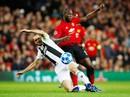 Juventus - M.U: Chờ Lukaku bùng nổ