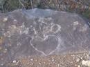 Vẽ chữ Việt lên di tích ở Nhật bị phản ứng dữ dội