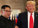 Triều Tiên bốc lửa giận với Mỹ