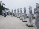 Thảo luận Luật Kiến trúc, đại biểu QH nhắc chuyện tượng 12 con giáp khỏa thân